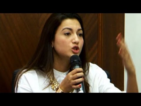 Gauhar Khan SLAP CONTROVERSY | EXCLUSIVE INTERVIEW
