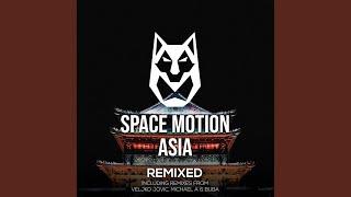 Asia (Veljko Jovic Remix)