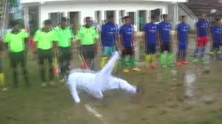New INDIA 2017 Funny Football Soccer Goals Fails | Viral Whatsapp Video |