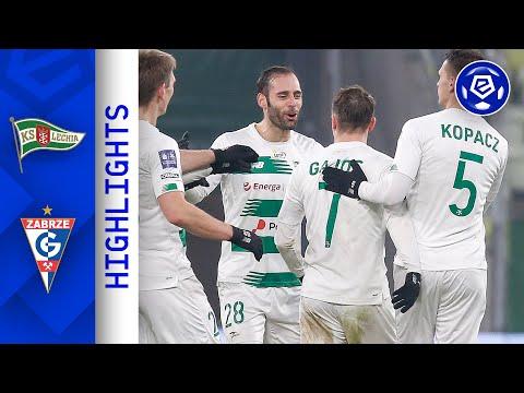 Lechia Gornik Z. Goals And Highlights