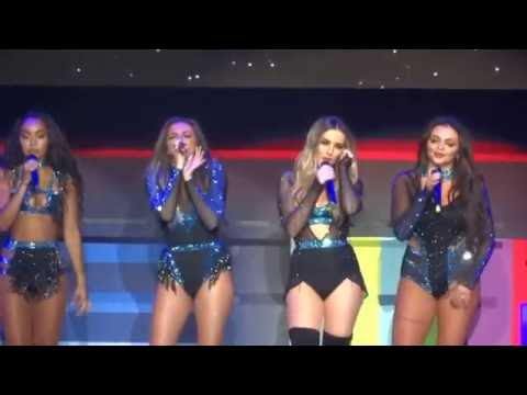 Little Mix - The Beginning & The End (Live in Amsterdam)