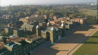 Royal Military Academy - your piece of history