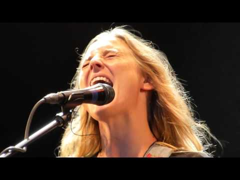 Lissie - Mountaintop Removal - Live in Norway