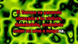 Beso a Beso - La Mona Gimenez (con letra Karaoke)