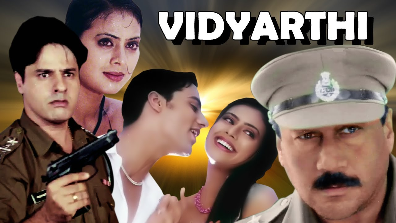 Vidyarthi | Full Movie | Hindi Movie 2006 | Latest Bollywood Movies in HD |Jackie Shroff |Rahul Roy