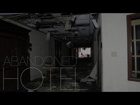 A Place of Nightmares : Horrifying Abandoned Ramada Inn Resort & Restaurant
