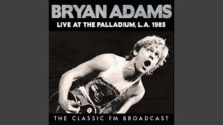 Fits Ya Good (Live at Los Angeles Palladium, California 1985)