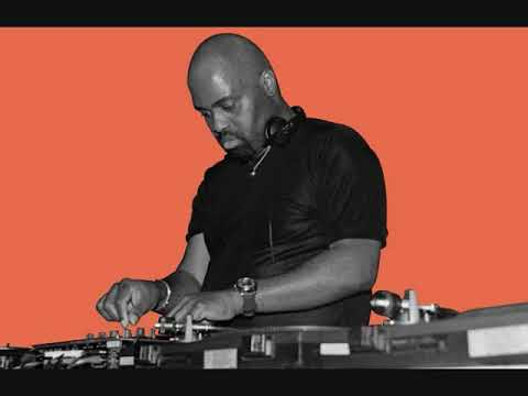 Frankie Knuckles Hot 97 Oct.23 1993