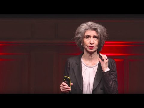 AI is not good or bad, nor is it neutral | Lokke Moerel | TEDxAmsterdamWomen