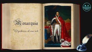 Formas de gobierno, segunda parte. Teocracia, Monarquía, República, Dictadura, Autocracia