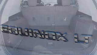 2016 Chevrolet Equinox LT Used Cars - New Braunfels,Texas - 2019-01-20