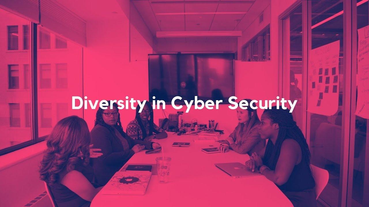 Siber Güvenlikte Çeşitlilik | Samir Aliyev & Elcin Biren