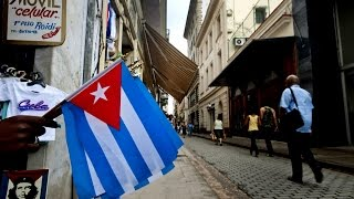 U.S. and Cuba's Rocky Relations Explained in Two Minutes