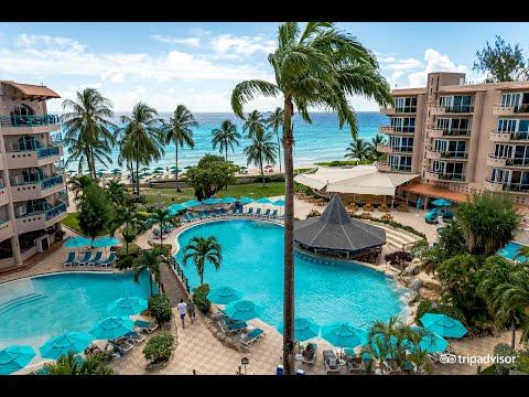 Accra Beach Hotel & Spa 2019 Barbados Vacation