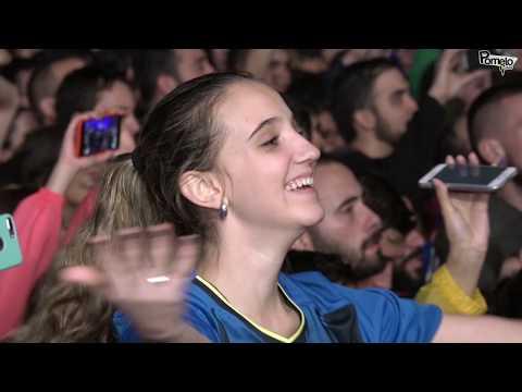 Últim concert de la Raíz a València