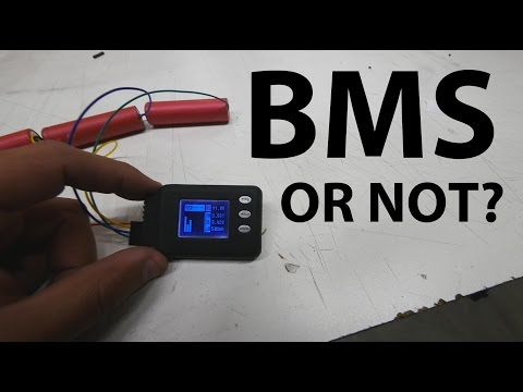 Battery Management System Or BMS?