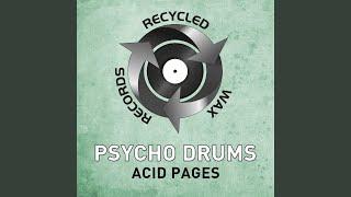 Acid Page No.1