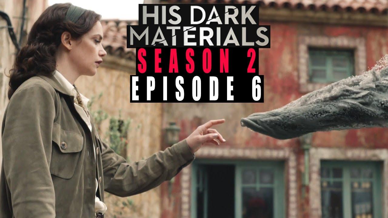 Download His Dark Materials Season 2 Episode 6 Malice Breakdown/Review - BBC/HBO