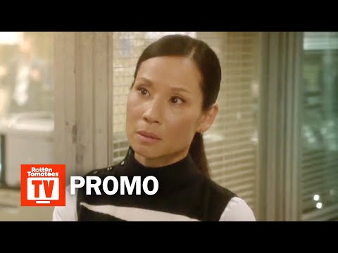 Elementary Season 6 Promo | 'An Infinite Capacity For Taking Pains' | Rotten Tomatoes TV