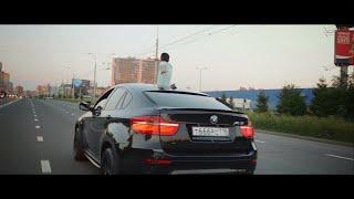 BMW X6 е71(Чип:320л.с) - 2ktarovTEST(4k)