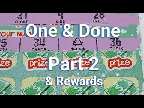 Video Rewards program casino