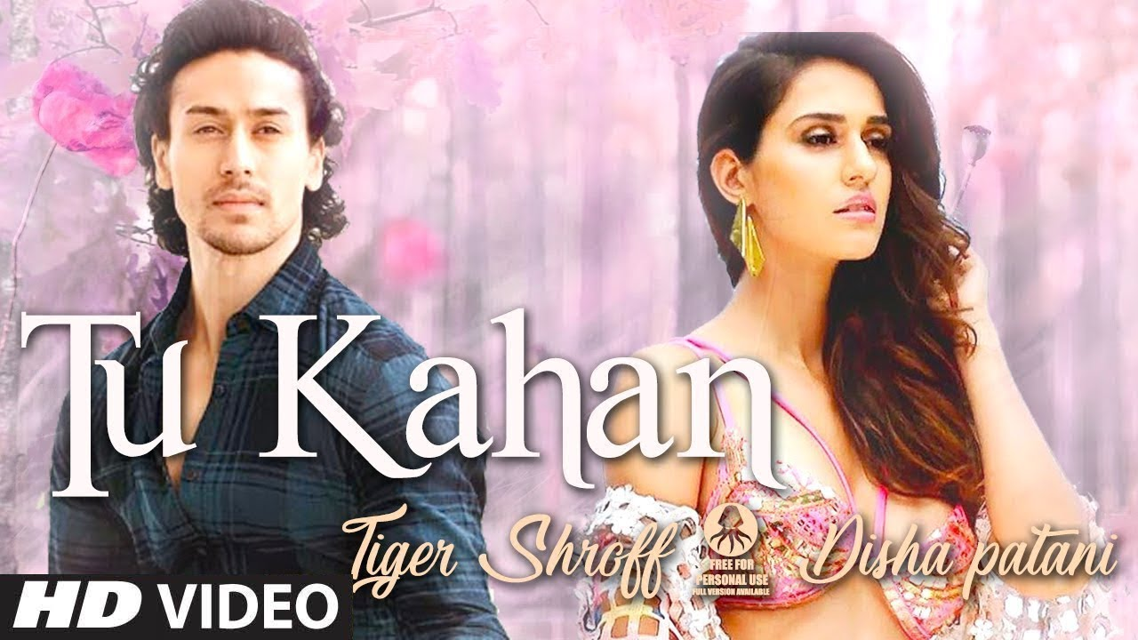 Images all video song download baaghi 2