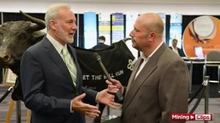 Peter Schiff at the International Metal Writers Conference Sign up ...