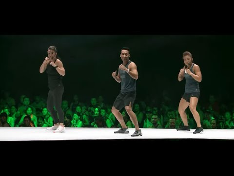BODYCOMBAT INVINCIBLE | Workout #12