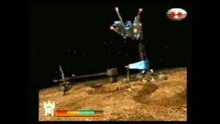 Vanark PlayStation Gameplay_2000_02_24
