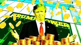 Donald Trump: Corrupt President Or The Most Corrupt President Ever?
