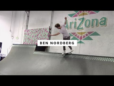 Ben Nordberg and Andrey Tarasov Session the TWS Park