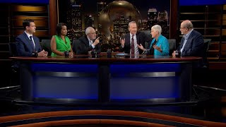 Overtime: Salman Rushdie, Gina McCarthy, Barney Frank, Linette Lopez, Noah Rothman | Real Time (HBO)