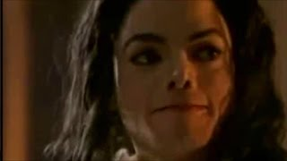 Exclusive! Michael Jackson 100% Very Rare Outtakes from Ghosts (New Fullscreen Footage)