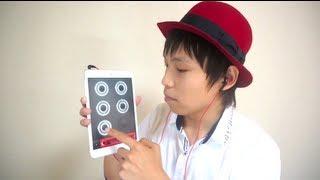 Repeat youtube video iPad Beatbox!!