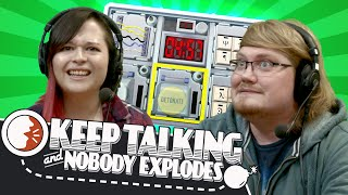 KEEP TALKING AND NOBODY EXPLODES - Revenge on Duncan!