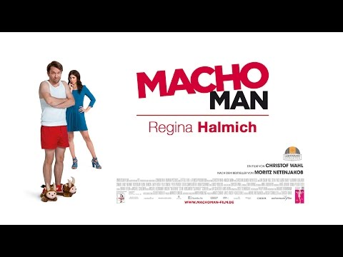 Macho Man - Trailer (deutsch/german) von YouTube · Dauer:  1 Minuten 15 Sekunden