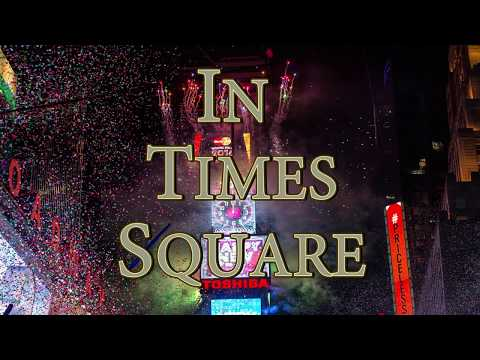Young Jeffrey's Song of the Week - In Times Square