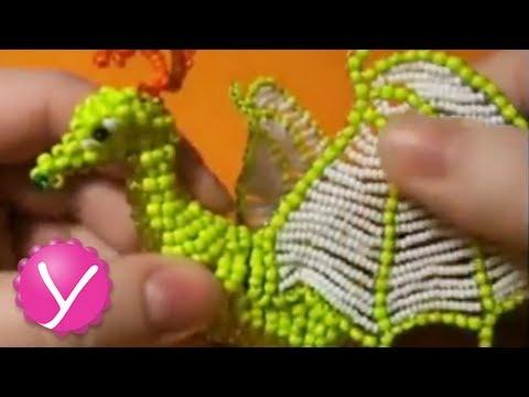 Бисероплетение - плетение