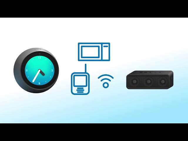 Amazon Echo Spot: Quick Fixes