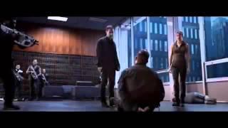 Insurgent official trailer 2015 Divergent Sequel