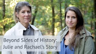 Granddaughters Of A Nazi And A Holocaust Survivor Share A Journey