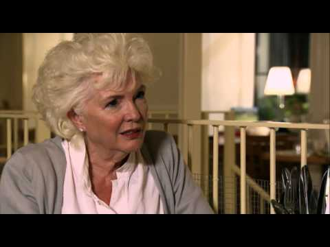 The Gathering: Homeward Bound with Fionnula Flanagan