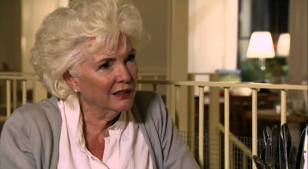 Fionnula Flanagan Nude Photos 98