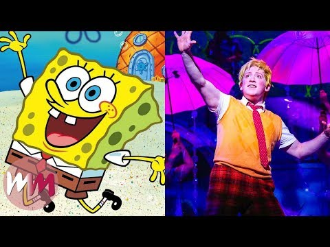 SpongeBob SquarePants Musical: Top 5 Facts to Know