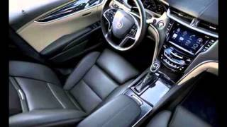 2016 Cadillac XTS Release Date, Price