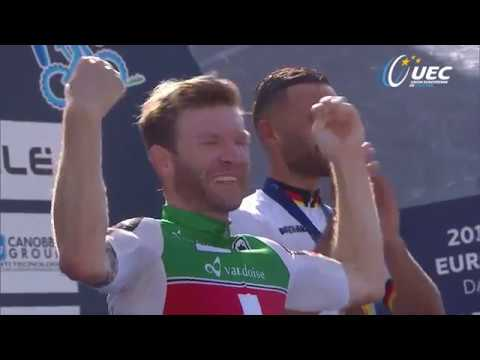 2017 UEC MTB European Championships, Darfo Boario Terme (Ita) – Highlights XCO Men Elite