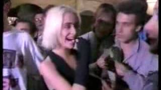 Transvision Vamp - Born To Be Sold