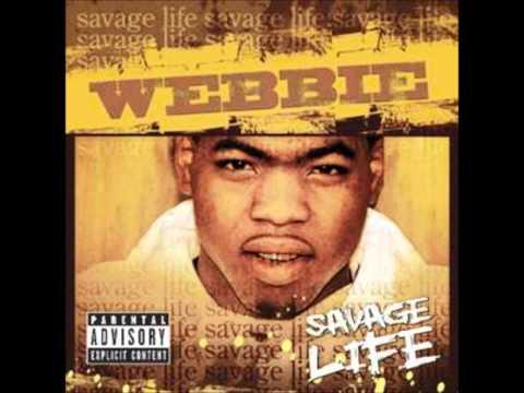 Webbie-Like That Savage Life