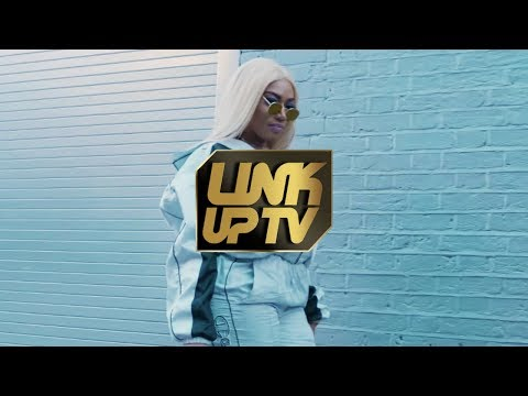 Lisa Mercedez - Substance (feat. Abra Cadabra) [Music Video] | Link Up TV
