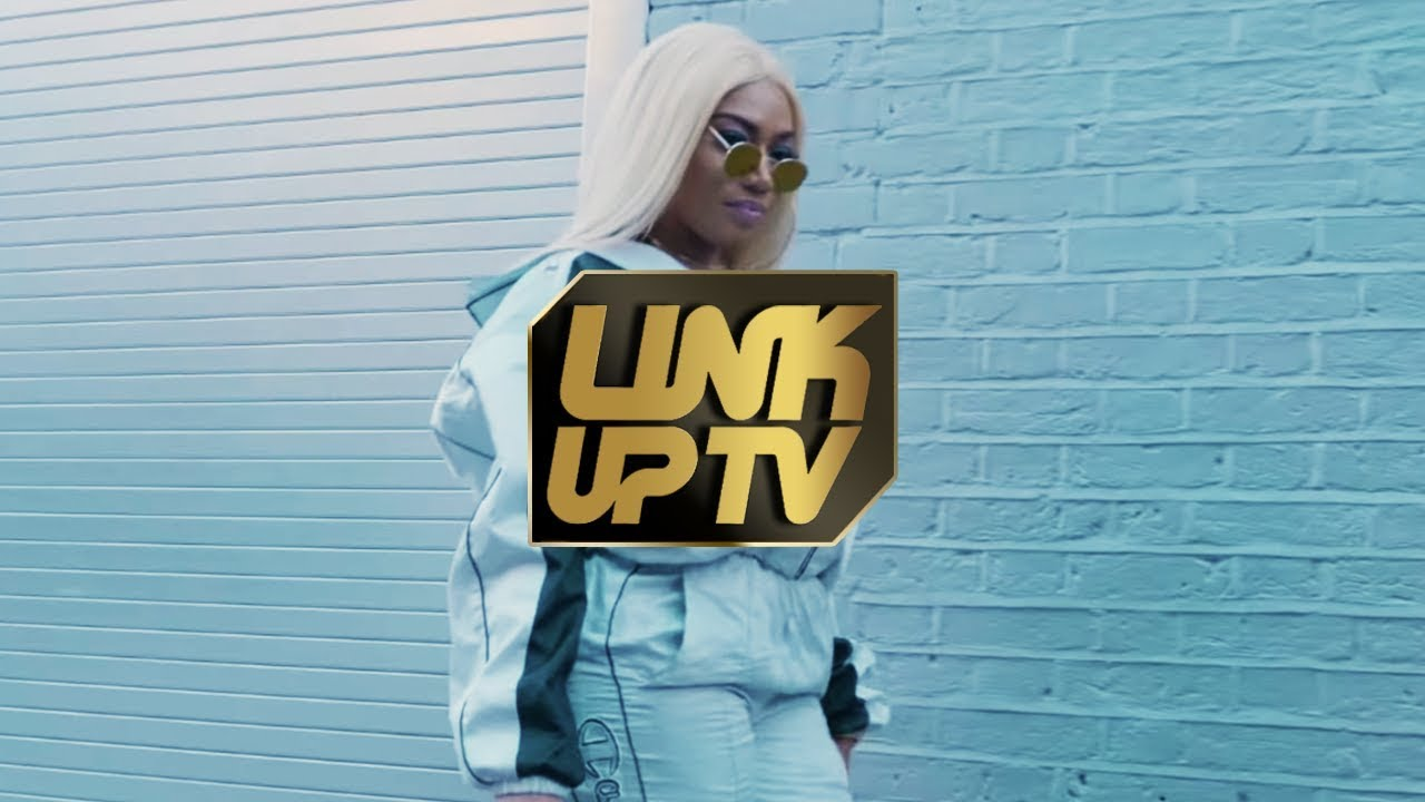 Lisa Mercedez feat. Abra Cadabra - Substance [Music Video] | Link Up TV